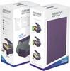 ultimate guard Ug deck case arkhive 800+ purple 4056133017886