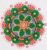 Diamond Dotz Broderie diamant Fleur mandala (Flower Mandala) Diamond Dotz (Diamond Painting, peinture diamant) 4897073240602