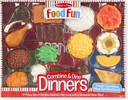 Melissa & Doug Aliments à diner, rouge Melissa & Doug 8267 000772082679