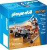Playmobil Playmobil 5392 Légionnaire romain avec baliste 4008789053923