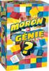 Éditions Party Crashers JDS Moron ou génie 848362080083