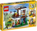 LEGO LEGO 31068 Creator La maison moderne modulaire 673419266574