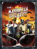 Minion Games The Manhattan Project (en) 837654863633