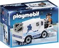 Playmobil Playmobil 5069 LNH Surfaceuse Zamboni de hockey (NHL) (nouveau 9213) (oct 2015) 4008789050694