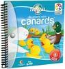 Smart Games La mare aux canards, jeu de voyage (fr) 5414301518617