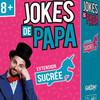 Randolph Pub Ludique Jokes de papa (fr) ext Sucrée 731236272724