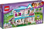 LEGO LEGO 41314 Friends La maison de Stéphanie 673419265102