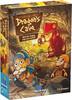 Blue Orange Games Dragon's Cave (fr/en) 3664824000331