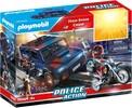 Playmobil Playmobil 70464 Chasse à grande vitesse 4008789704641
