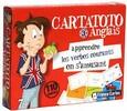 France Cartes Cartatoto Jouer et apprendre Anglais 3 (fr) 3114524100508