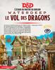 Black Book Éditions Donjons et dragons 5e DD 5e (fr) Waterdeep ecran - le vol des dragons (D&D) 9781945625114