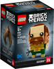 LEGO LEGO 41600 BrickHeadz Aquaman, La Ligue des justiciers (Justice League), Super-héros 673419279598