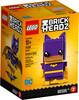 LEGO LEGO 41586 Brickheadz Batgirl, LEGO Batman le film 673419267151