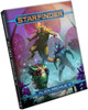 Paizo Publishing Starfinder (en) Alien Archive 4 Hardcover 9781640782815
