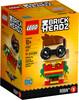 LEGO LEGO 41587 Brickheadz Robin, LEGO Batman le film 673419267168