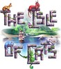 The City of Games The Isle of Cats (en) base 5060716750007