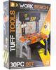 Lanard Toys Tuff Tools atelier 30pc 048242510154