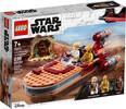 LEGO LEGO 75271 Le Landspeeder™ de Luke Skywalker 673419318389