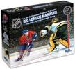 Big League Manager Big League Manager (fr) Hockey Montréal vs Boston 854396001185