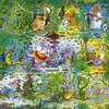 Heye Casse-tête 1000 Guillermo Mordillo - faune 4001689297992