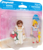 Playmobil Playmobil 70275 Duo Princesse et styliste (février 2021) 4008789702753