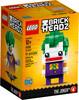 LEGO LEGO 41588 Brickheadz The Joker, LEGO Batman le film 673419267175