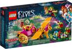 LEGO LEGO 41186 Elves Azari et l'évasion dans la forêt des Gobelins 673419265676