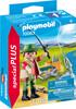Playmobil Playmobil 70063 Pêcheur à la ligne 4008789700636