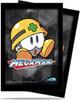 Ultra PRO Protecteurs de cartes mtg Mega Man - Met 66x91mm 50ct 074427844196