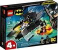 LEGO LEGO 76158 La poursuite du Pingouin en Batbateau 673419320481