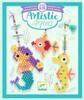 Djeco Artistic Aqua / Marins 3070900094833