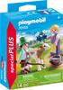 Playmobil Playmobil 70155 Enfant avec veau 4008789701558