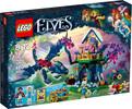 LEGO LEGO 41187 Elves L'infirmerie cachée de Rosalyn 673419265683
