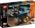 LEGO LEGO 42095 Technic Le bolide de cascades télécommandé 673419303439