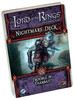Fantasy Flight Games The Lord of the Rings LCG (en) ext Nightmare 31 Trouble in Tharbad 9781633442146