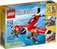 LEGO LEGO 31047 Creator L'avion à hélices (jan 2016) 673419246941