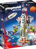 Playmobil Playmobil 9488 Fusée Mars avec plateforme de lancement 4008789094889