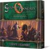 Fantasy Flight Games Le Seigneur des anneaux jeu de cartes (fr) 34 ext La Route s'Assombrit 8435407602281