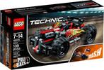 LEGO LEGO 42073 Technic Voiture TOUT FLAMME ! 673419280471