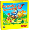 HABA Pyramide d'animaux 4010168250816