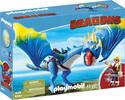 Playmobil Playmobil 9247 Dragons Astrid et Tempête 4008789092472