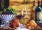 Trefl Casse-tête 1500 Au Vignoble 5900511261745