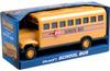 """Autobus scolaire en métal 8"""" 092263055347"""