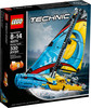 LEGO LEGO 42074 Technic Le yacht de compétition 673419280488
