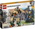 LEGO LEGO 75974 Overwatch Bastion 673419302746