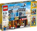 LEGO LEGO 31050 Creator Le comptoir Deli (jan 2016) 673419246880