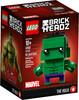 LEGO LEGO 41592 Brickheadz The Hulk, Avengers L'Ère d'Ultron 673419267212