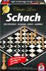 Schmidt Jeu d'échecs (fr/en) 4001504490829