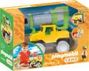 Playmobil Playmobil 70064 Camion de forage pour le sable 4008789700643