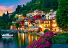 Trefl Casse-tête 500 Como Lake, Italy / Lac Como, Italie 5900511372908